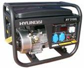 Máy phát điện xăng HYUNDAI HY3100L (2.5Kw giật tay)