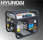 Máy phát điện xăng HYUNDAI HY6000L (4.0 kw giật nổ)