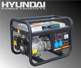 Máy phát điện xăng HYUNDAI HY 9000LE (6 kw)