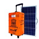 Máy phát điện mặt trời SV-COMBO-400V (Vali kéo)