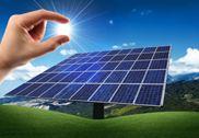 Hệ thống dự phòng điện mặt trời độc lập 400W