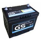 Ắc quy GS khô  12v-75Ah (MF85D26R/L)