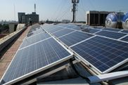 Hệ thống dự phòng điện mặt trời độc lập 500W
