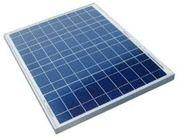Tấm pin năng lượng mặt trời 40w Polycrystalline