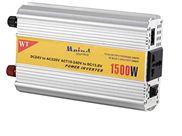 INVERTER - KÍCH ĐIỆN 24VDC SANG 220VAC MEIND 1500W (2500VA-MIH10)