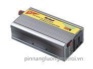 Inverter Meind 500W/24V - Kích điện  24VDC sang 220VAC  (MI500A)