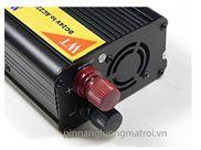 INVERTER - KÍCH ĐIỆN 24VDC SANG 220VAC MEIND 600W (1000VA-MIH5)