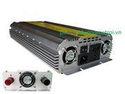 INVERTER - KÍCH ĐIỆN 24VDC SANG 220VAC MEIND 2000W (3300VA-MIH10)