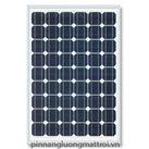 Pin năng lượng mặt trời 210w