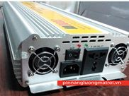 INVERTER - KÍCH ĐIỆN 24VDC SANG 220VAC MEIND 3000W (5000VA-MI)
