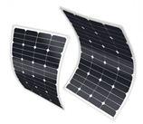pin mặt trời linh hoạt 250W