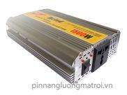 Inverter 12VDC sang 220VAC 1500W/12V Meind (MI1500H10)