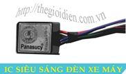 IC siêu sáng đèn xe máy (loại 2)