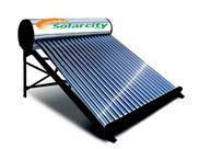 Máy nước nóng năng lượng mặt trời Solarcity 200 lít
