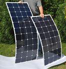 pin mặt trời linh hoạt 300W