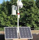Máy phát điện NLMT dự phòng cho chiếu sáng , sạc điện thoại