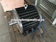 Moto Tua bin gió solarcity 60KW