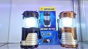 Đèn LED năng lượng mặt trời - 7088A