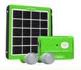 Năng lượng mặt trời chiếu sáng Kit