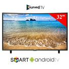Smart tivi màn hình cong Asanzo AS 32CS6000 (NEW 2017)