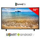 Smart TV MH cong Asanzo 50 inch AS 50CS6000