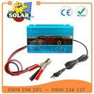 Sạc Bình Ắc Quy Thông Minh 12V 40A  - LCD
