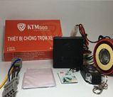 Khóa chống trộm xe máy KTM300