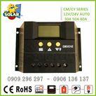 ĐIỀU KHIỂN SẠC NĂNG LƯỢNG MẶT TRỜI PWM 6048A LCD