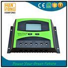Điều khiển sạc năng lượng mặt trời 20A-12V/24V-LCD