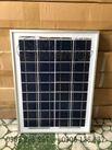 Tấm pin năng lượng mặt trời Poly 10w