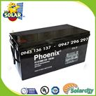 ẮC QUY PHOENIX 12V-150AH (TS121500)