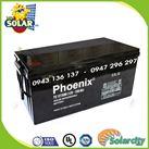ẮC QUY PHOENIX 12V- 160AH (TS121600)