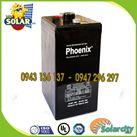 ẮC QUY PHOENIX 2V-375AH (TS23750)