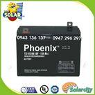 ẮC QUY PHOENIX 6V-150Ah (TS61500)
