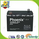 ẮC QUY PHOENIX 6V-160Ah (TS61600)