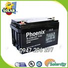 ẮC QUY PHOENIX 12V-75AH (TS12750)