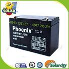 ẮC QUY PHOENIX 6V- 12AH (TS6120) cho xe điện trẻ em