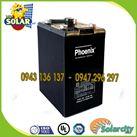 ẮC QUY PHOENIX 2V-440AH (TS24400)