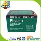 ẮC QUY PHOENIX 12V- 14AH (TS12140)