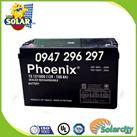 ẮC QUY PHOENIX 12V-100AH (TS121000)