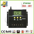 Bộ Điều Khiển Sạc Solar PWM 50A LCD-48V (CM5048Z)