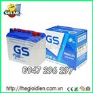 Ắc quy ô tô GS nước 12v-45Ah (NS60LS)