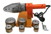 Hướng dẫn lắp ráp phụ tùng và hàn ống chịu nhiệt PPR