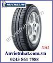 Lốp ô tô 185/55 R15 82V - MICHELIN XM2 - Thái Lan