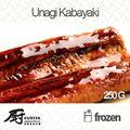 Lươn tẩm gia vị - Unagi