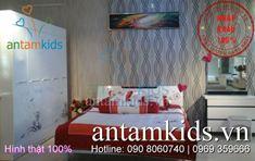 Phòng ngủ hiện đại HinhThat21 - Hình thật 100%