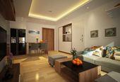 Thiết kế nội thất chung cư 11