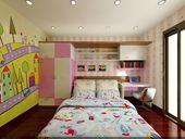 Nội thất phòng ngủ 08