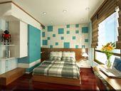 Nội thất phòng ngủ 09