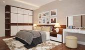 Thiết kế nội thất chung cư nhà anh Việt Kim Văn Kim Lũ Tòa C